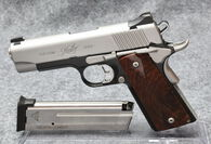 KIMBER PRO CDP II PRE OWNED