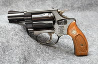 SMITH & WESSON 36 PRE OWNED