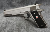 COLT GOVERNMENT MOD.STS PRE OWNED