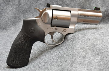 RUGER GP100 (1761) PRE OWNED