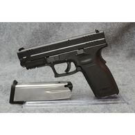 SPRINGFIELD ARMORY XD 45 PRE OWNED