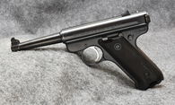 RUGER MKII PRE OWNED