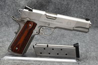 SPRINGFIELD ARMORY 1911-A1 TRP TACTICAL PRE OWNED