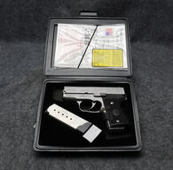 KAHR MK40 PRE OWNED