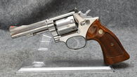 SMITH & WESSON 67-1 PRE OWNED