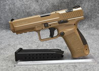 CANIK TP9SA MOD 2 PRE OWNED