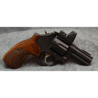 SMITH & WESSON 586-7 PERFORMANCE CENTER PRE OWNED