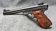 RUGER MKIII TARGET PRE OWNED