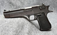 MAGNUM RESEARCH DESERT EAGLE PRE OWNED