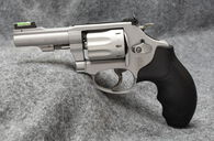 SMITH & WESSON 317-3 PRE OWNED
