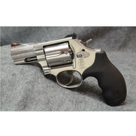 SMITH & WESSON 686-6 PLUS PRE OWNED