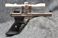 RUGER MKII TARGET PRE OWNED