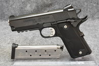 SPRINGFIELD ARMORY 1911 CHAMP OPERATOR PRE OWNED