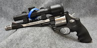SMITH & WESSON 629 MAGNUM HUNTER PRE OWNED
