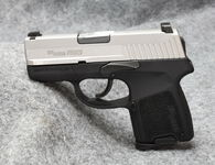 SIG SAUER P290RS PRE OWNED