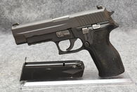 SIG SAUER P226R PRE OWNED