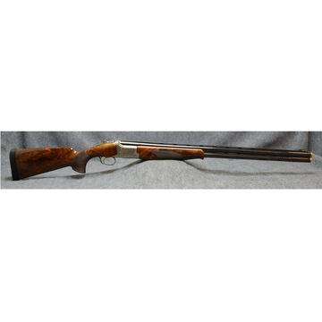 BROWNING 525 GOLDEN CLAYS PRE OWNED