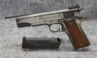 COLT NATIONAL MATCH PRE OWNED