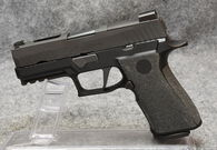 SIG SAUER 320 XCARY PRE OWNED