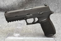SIG SAUER 320 PRE OWNED