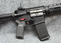 SAVAGE MSR-15 PRE OWNED