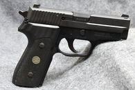 SIG SAUER 225A PRE OWNED
