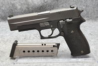 SIG SAUER 220 PRE OWNED