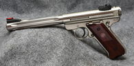 RUGER MKIII HUNTER PRE OWNED