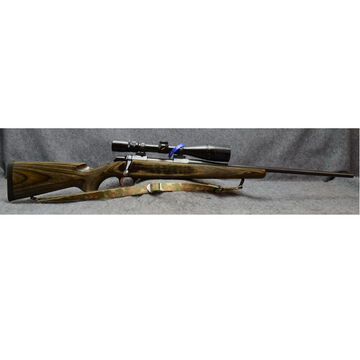 BROWNING A BOLT LAMINATE PRE OWNED