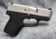 KAHR PM 40 PACKED PRE OWNED