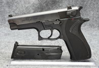 SMITH & WESSON 5904 PRE OWNED