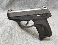 RUGER LC9S PRE OWNED