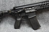 SIG SAUER MCX PRE OWNED
