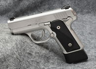 KIMBER SOLO CARRY PRE OWNED