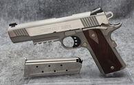COLT 1911 RAIL GUN PRE OWNED
