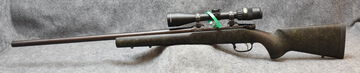 CZ 550 PRE OWNED