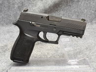 SIG SAUER P320 PRE OWNED