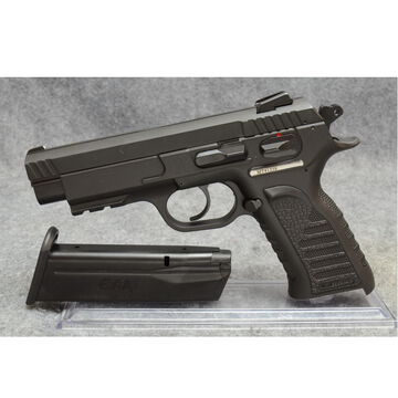 TANFOGLIO WITNESS-P-F PRE OWNED