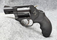 SMITH & WESSON 360J PRE OWNED