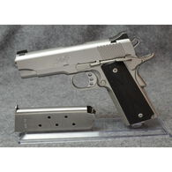 KIMBER PRO TLE II STAINLESS PRE OWNED