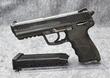 H&K HK45 PRE OWNED