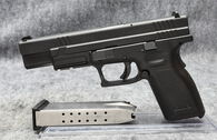 SPRINGFIELD XD TACT PRE OWNED