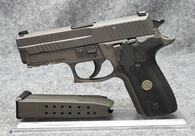 SIG SAUER P229 LEGION PRE OWNED