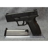 SPRINGFIELD ARMORY XDM-40 PRE OWNED