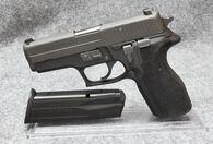 SIG SAUER P227SAS PRE OWNED