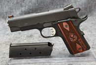 SPRINGFIELD 1911 RANGE OFFICER COMPACT PRE OWNED