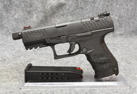 WALTHER PPQ M2 Q4 TAC PRE OWNED