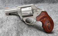 CHARTER ARMS/ CHARCO BULLDOG PRE OWNED