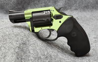 CHARTER ARMS/ CHARCO UNDERCOVER LITE PRE OWNED