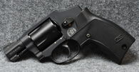 SMITH & WESSON M&P340 PRE OWNED